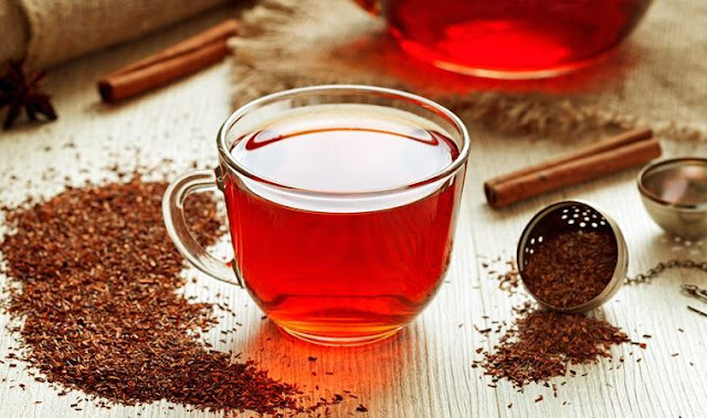 Red Tea Detox Simply the Tea FAQs: Wellness Benefits (Component I)