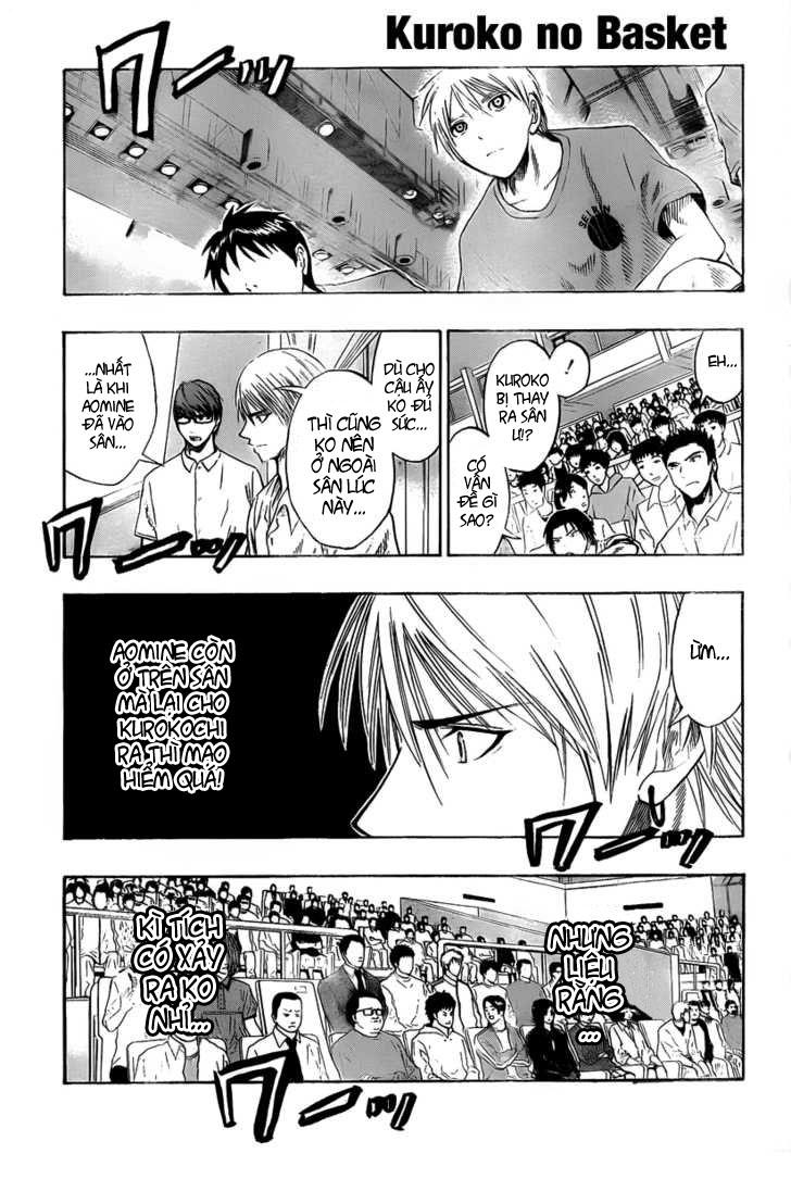 Kuroko No Basket chap 048 trang 3