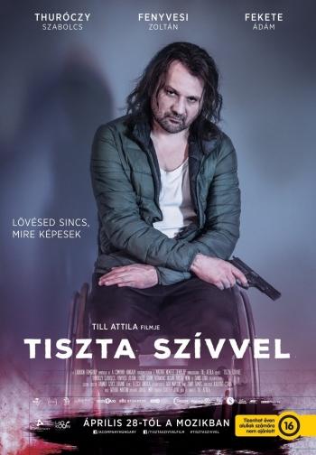 Tiszta Szivvel (2016) ταινιες online seires oipeirates greek subs