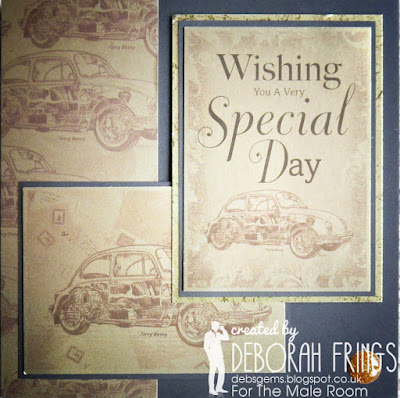 Special Day - photo by Deborah Frings - Deborah's Gems