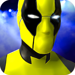 Download Age of Superheroes Mod Apk Latest Version