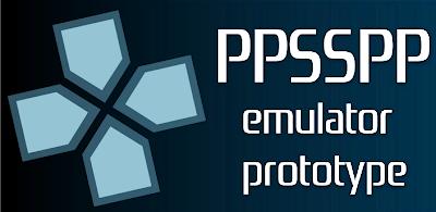 Memainkan Game PSP di Android dengan PSP Emulator