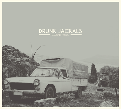 Drunk Jackals - Countryside