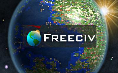 Freeciv - Jeu de Stratégie sur PC