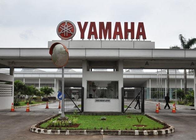 Lowongan Kerja Pt Yamaha Manufacturing Mfg Untuk Lulusan Smk Sma Lowongan Baru