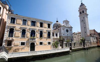 Το «αύριο» του Ινστιτούτου στη Βενετία