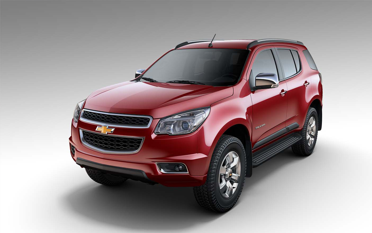 Will The 2015 Chevy Trailblazer Be Sold In Us Autos Post