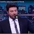No The Noite, Danilo Gentili faz piada com projeto do dinheiro com vencimento de Petecão