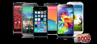 tips mencegah radiasi ponsel