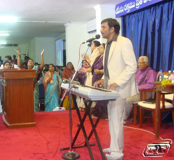 Dr. John Wesley - Nyaayadhipathi Aina Devudu Telugu Christian Songs download
