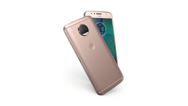 Moto G5S Plus launches with two rear cameras, Moto G5S also launched