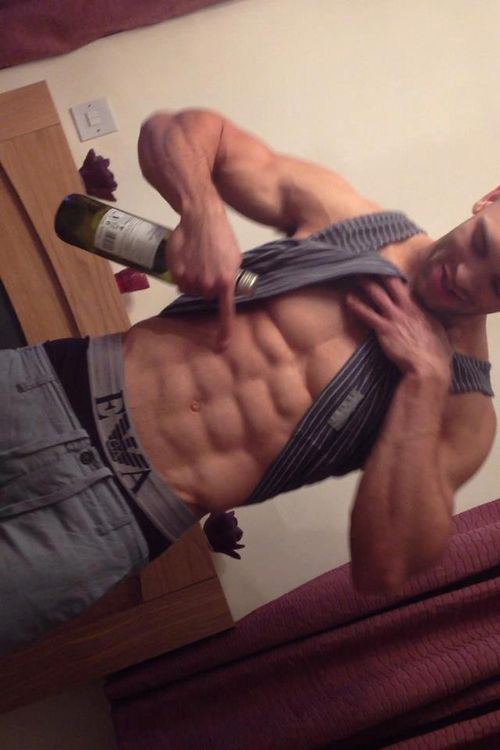 sexy-8-pack-abs