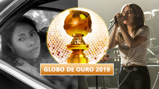 Globo de Ouro 2019: Indicados