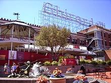 praça Ghirardelli em San Francisco