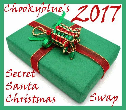 11th Annual Secret Santa Christmas Swap - SSCS