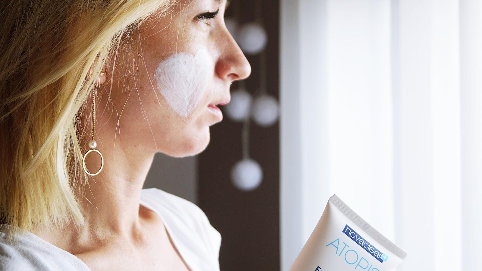 Novaclear ATOPIS- skóra atopowa, sucha i wrażliwa.