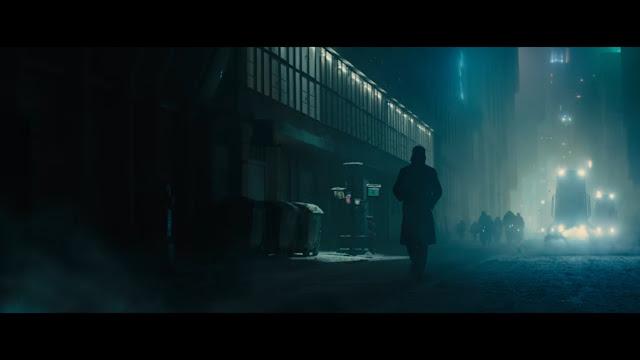 Vanatorul de Recompense 2049 (Blade Runner 2049)