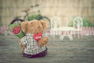 stop falling in love