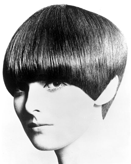 If It's Hip, It's Here (Archives): Vidal Sassoon Dies But ... | 430 x 535 jpeg 39kB
