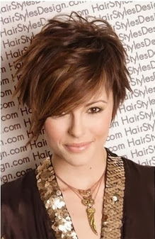 short haircuts for women, short hairstyles for 2011