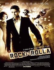 pelicula RocknRolla (2008)
