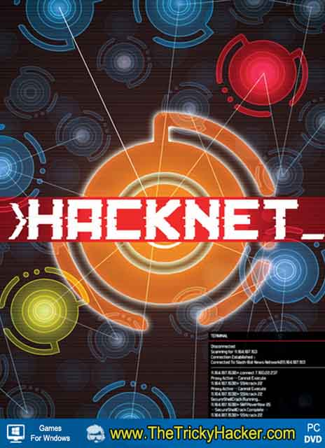 Hacknet Labyrinths Free Download Full Version Game PC