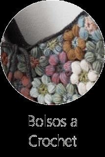 Bolsos a Crochet