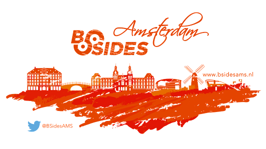 Security BSides Amsterdam 2017