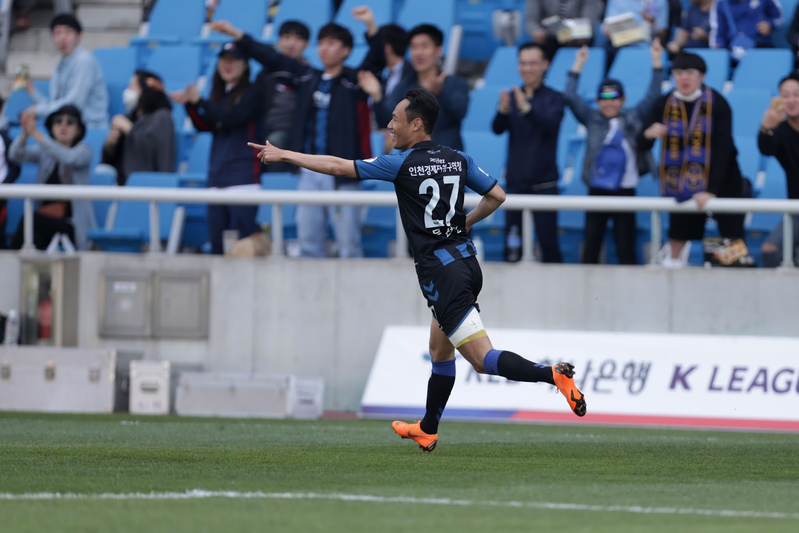 Preview: Incheon United Vs Jeju United K League 1 Round 12