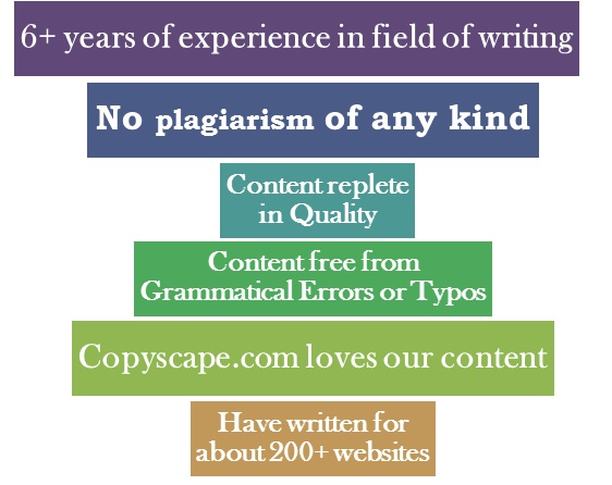 Content Writers For Websites In Hyderabad - Content-Writing