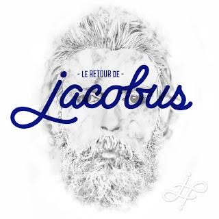 Jacques Jacobus - Le Retour De Jacobus (2017) Flac+320