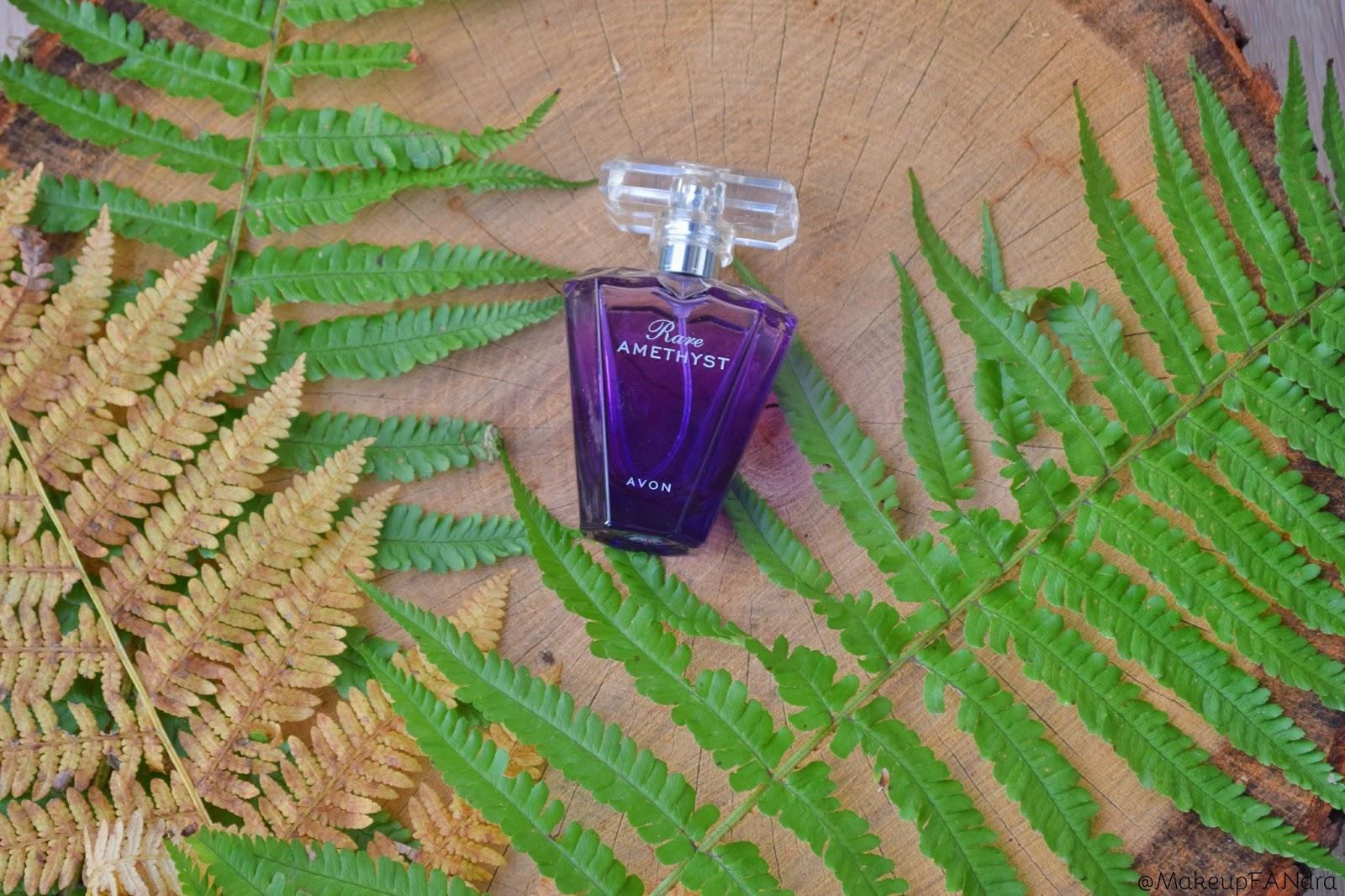 Avon Rare Amethyst parfem recenzija