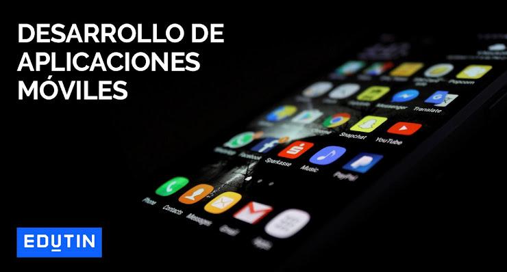 Cursos online gratis sobre desarrollo de aplicaciones móviles