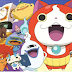 Toonami introduces new show : Yo-Kai Watch
