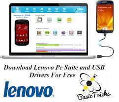 Download Free Lenovo A7000 PC Suite USB Drivers for Windows