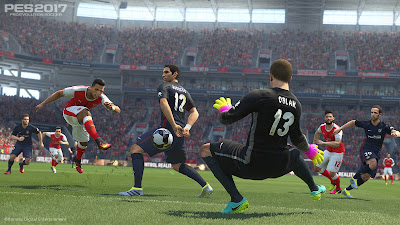 PES 2017 direct download