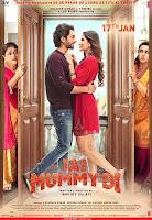 Jai Mummy Di (2020) Full Movie [Hindi-DD5.1] 1080p HDRip ESubs Download