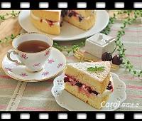 http://caroleasylife.blogspot.com/2017/02/victoria-cake.html#more