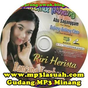 Riri Herista - Bukik Langkisau (Full Album)