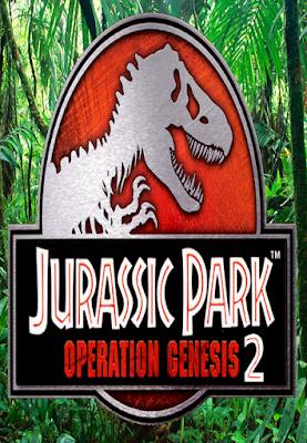 Jurassic Park Operation Genesis Movie