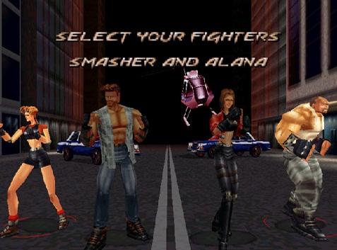 GAME PETUALANGAN MULTIPLAYER / DUA ORANG FIGHTING FORCE PC ...