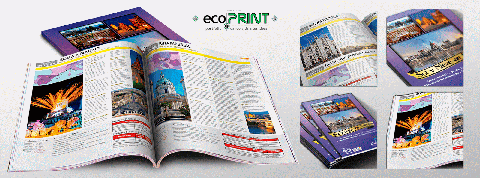 Revista Sol y Nieve_by ecoPRINT