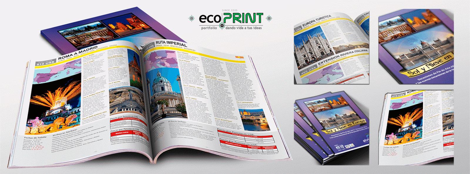 Revista Sol y Nieve_by ecoPRINT