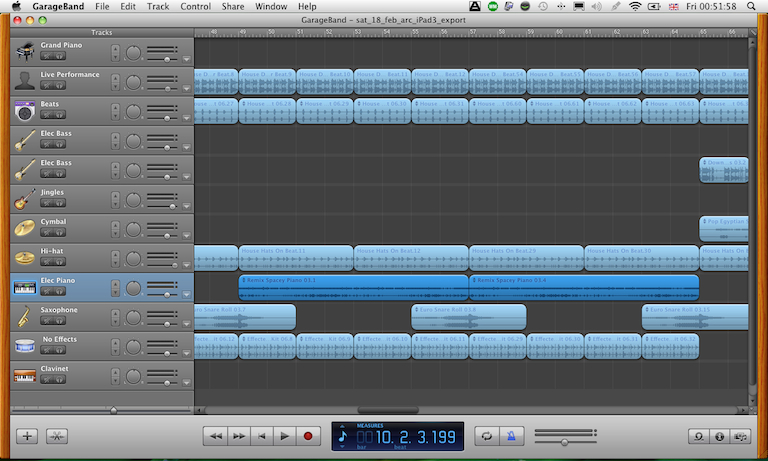fixed1t Music Software: fixed1t Program To Get Samples from a Mac
