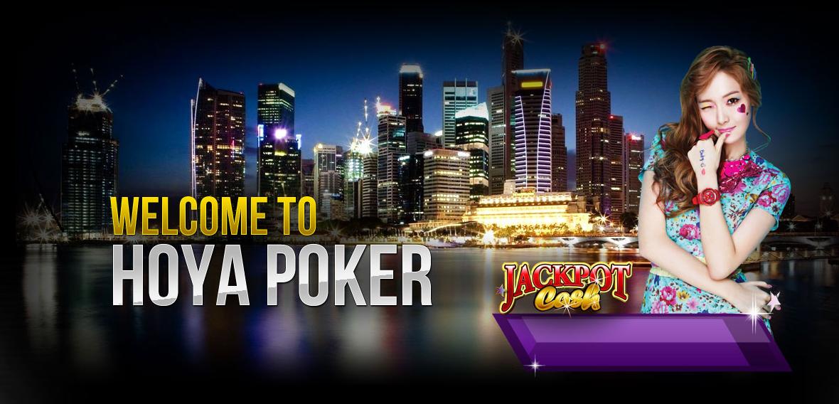 Poker Indonesia Terpercaya Cara Daftar Hoyapoker