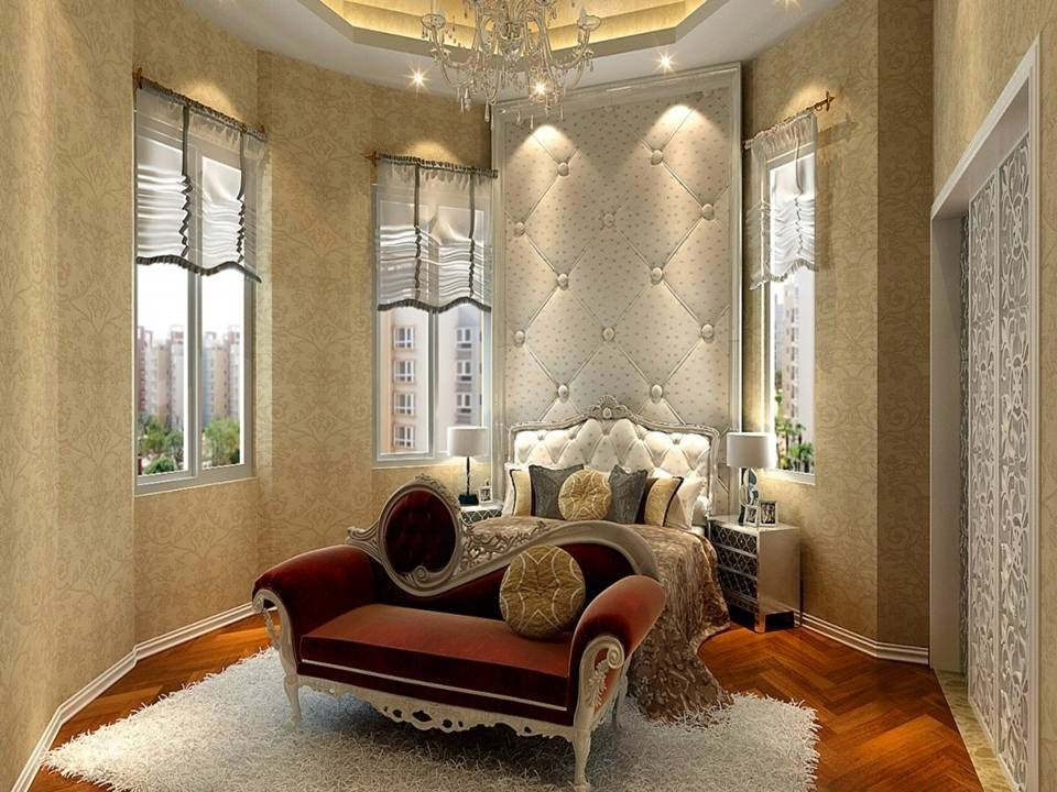 The most beautiful 10 Master Bedrooms in 2015 - Home Decor