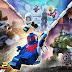 Debut Trailer For Lego Marvel Superheroes 2