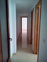 piso en alquiler almazora pasillo