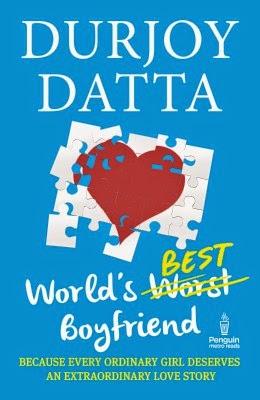 World's Best Boyfriend by durjoy datta free ebook pdf download
