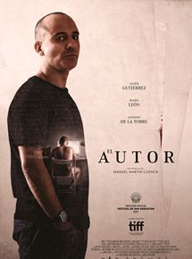 El Autor / The Motive Legendado